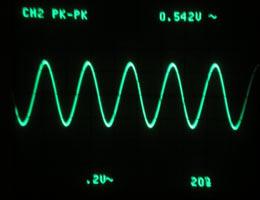 20 watt signal